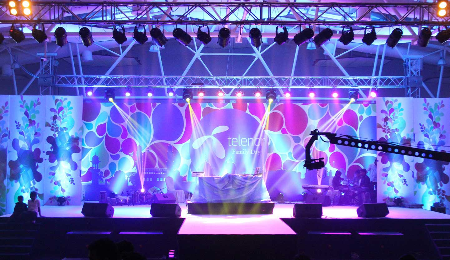 Corporate event management company event management - Plan it event design and management ...