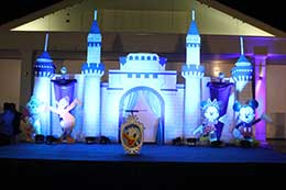 frozen-birthday-parties-in hyderabad