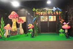 wonderland-theme-birthday-parties-in-hyderabad